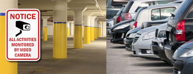Parking-Lot-Security